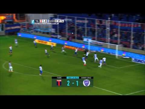 Fecha 23 – Torneo Primera División 2015