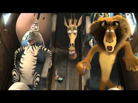 Video Madagascar 2: