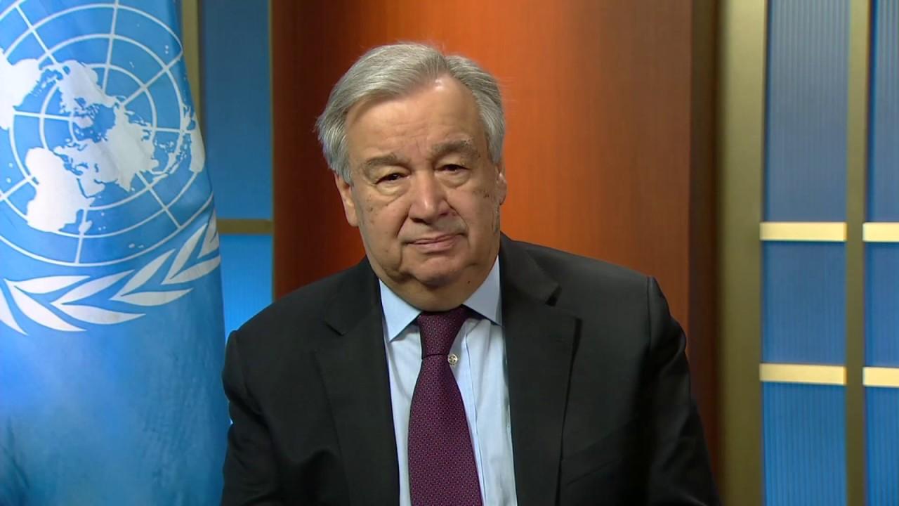 Послание главы ООН по вопросу о женщинах и COVID-19