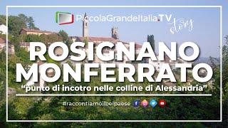 Rosignano Monferrato Italy  city pictures gallery : Rosignano Monferrato - Piccola Grande Italia