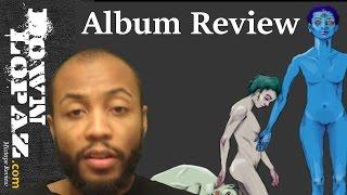 Willow Smith Ardipithecus | Album Review
