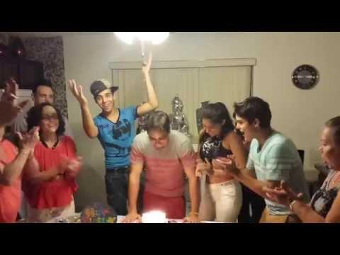 Cake Prank Ruins Birthday Party