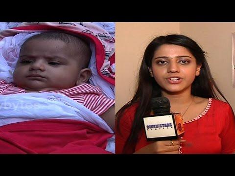 OMG Gauri throws Kaali's baby in Kaala Teeka