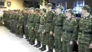 армейский прикол