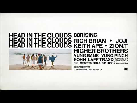 Video 88Rising - MidSummer Madness (Clean) ft. Joji, Rich Brian, Higher Brothers, AUGUST 08 download in MP3, 3GP, MP4, WEBM, AVI, FLV January 2017
