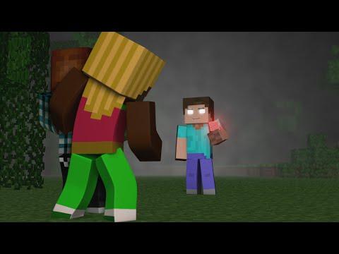 Minecraft – Corações do Herobrine #01 – Perdidos Na Floresta !!