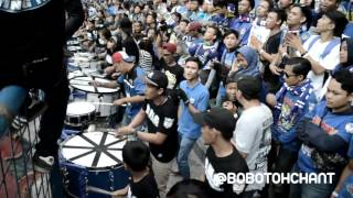 Video Bobotoh chant - Kebanggaan dihatiku MP3, 3GP, MP4, WEBM, AVI, FLV Desember 2018