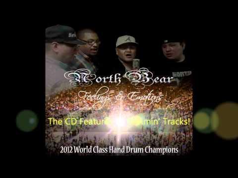 North Bear's NEW Harmonized Song