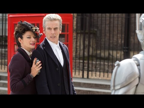 Who - http://www.bbc.co.uk/doctorwho The Cybermen have invaded and the Doctor confronts Missy…