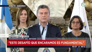 Gobierno argentino busca acelerar las aprobaciones de estudios clínicos en el país