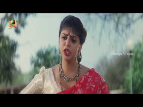 Gharana Mogudu Full Movie | Part 7 | Chiranjeevi | Nagma | Vani Viswanath