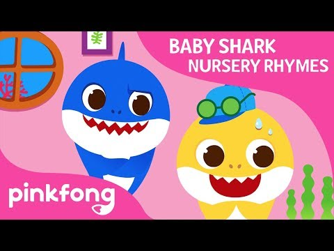 Johny Johny, Yes Papa | Baby Shark Nursery Rhymes | Pinkfong Songs for Children - Thời lượng: 110 giây.