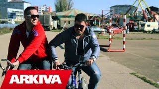Bashkim Spahiu ft. Buca - Ajshe (Official Video HD)