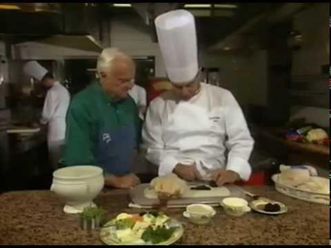 Cooking in Europe: Paul Bocuse Leader Of The Pack