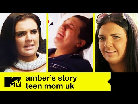 6 Key Moments: Amber Butler And Ste Rankine's Journey