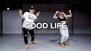 download lagu download musik download mp3 Good Life - G-Eazy & Kehlani / Koosung X Isabelle Choreography