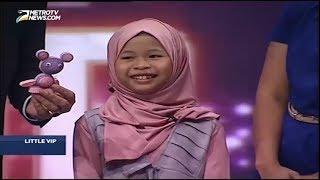 Video Little VIP - Aisyah Ajak Cak Lontong & Madam Cipan Membuat Tikus dari Kokoru MP3, 3GP, MP4, WEBM, AVI, FLV Desember 2018