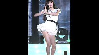 Download Lagu 151009 오마이걸(OH MY GIRL)유아 DDP KBS 뮤직뱅크 직캠(Fancam) CLOSER(클로저) Mp3