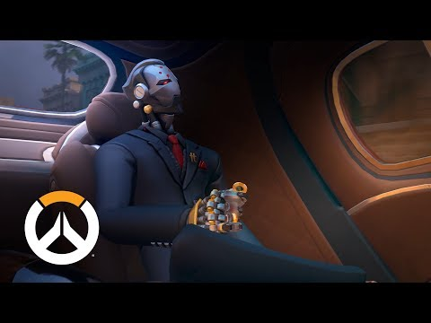 New Overwatch Seasonal Mission: Storm Rising