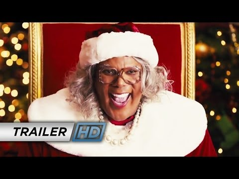 A Madea Christmas Trailer