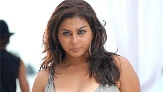 Namitha Joined In DMK Party !