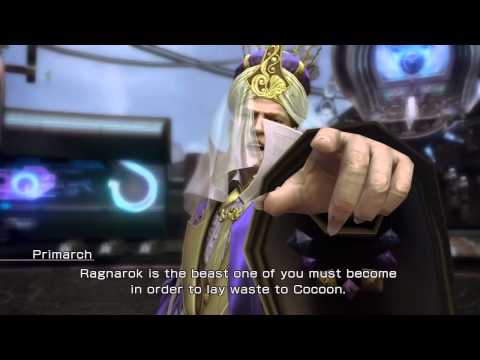 preview-Let\'s Play Final Fantasy XIII Bonus - Robots In Disguise (HCBailly)