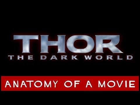 Thor: The Dark World | Anatomy of a Movie