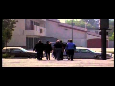 Series biográficas: Quentin Tarantino