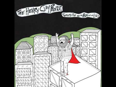 The Henry Clay People - Hide