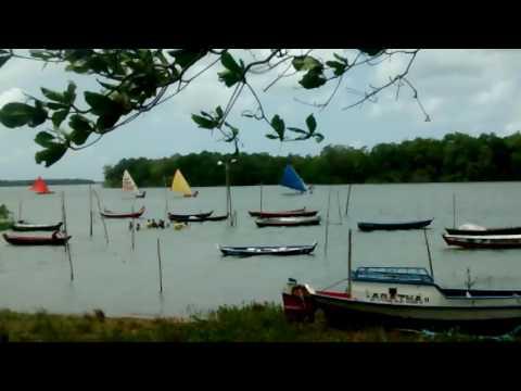 Regata 2008 -Vila de Vista alegre do Pará-Marapanim