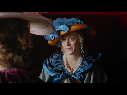 Love & Friendship (Clip 'Oh, You Could Be Scalped!')