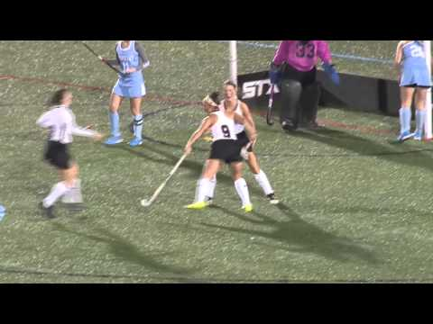 JHU-WAC Field Hockey