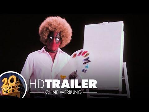 Deadpool 2 | Offizieller Trailer 1