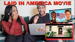 Nonton Couple Reacts   Laid In America By Ksi And Casper Lee Film Subtitle Indonesia Streaming Movie Download