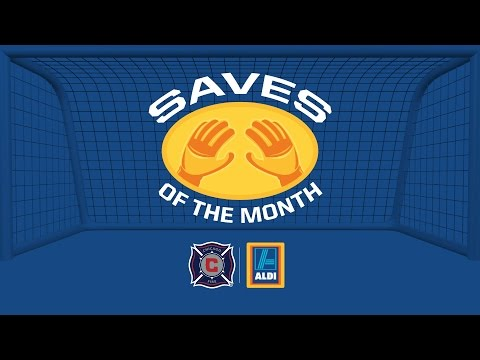 Video: Aldi Saves of the Month for October