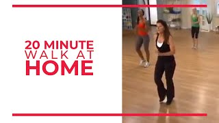 Nonton 20 Minute Walk at Home Exercise | Fitness Videos Film Subtitle Indonesia Streaming Movie Download