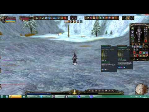 Shaiya PvP 20-30 HD: Il était une fois ... Miroo