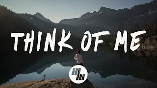 Video Felix Palmqvist & ToWonder - Think of Me (Lyrics / Lyric Video) ft. Loé MP3, 3GP, MP4, WEBM, AVI, FLV April 2019