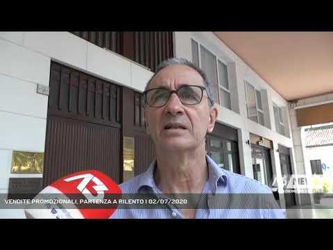 VENDITE PROMOZIONALI, PARTENZA A RILENTO | 02/07/2020