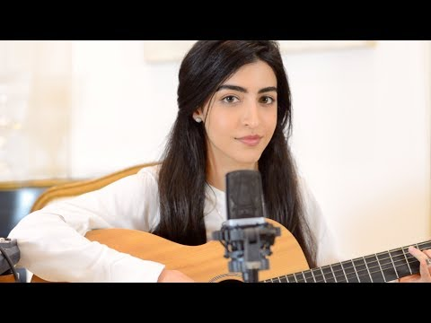 """Coldplay  """"Fix You"""" Cover by Luciana Zogbi"""