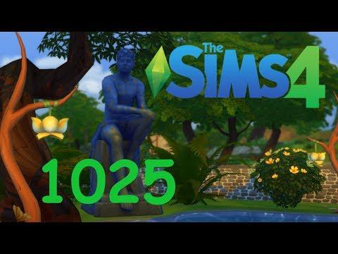 Sims 4 E20 1025 Fitness Accessoires Herren   Let's Play Deutsch