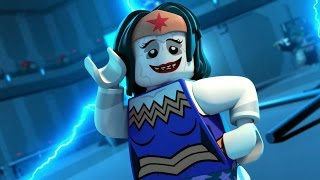Nonton Lego Dc Comics Super Heroes  Justice League Vs  Bizarro League Film Subtitle Indonesia Streaming Movie Download