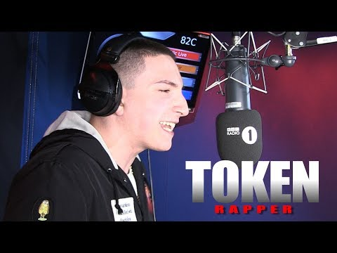 Token – Fire In The Booth (part 1)