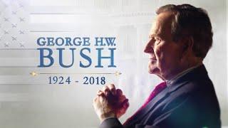 Doris Kearns Goodwin: George H.W. Bush Was A Good, Decent Man | AM Joy | MSNBC