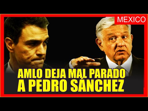 Presidente de México dio a España una lección de no injerencismo sobre Venezuela