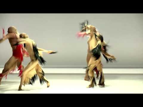 L'été danse sur les créations « Massacre » et « Memento Mori »