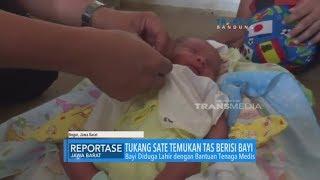 Video Dikira Bom, Tukang Sate Temukan Tas Berisi Bayi MP3, 3GP, MP4, WEBM, AVI, FLV September 2018
