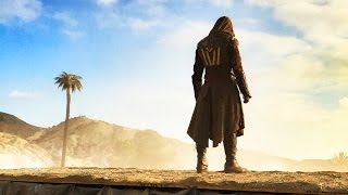 Nonton Assassin's Creed Movie Meets Parkour in Real Life - Day in the Life of a Stunt Man Film Subtitle Indonesia Streaming Movie Download