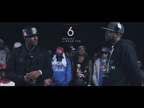 KOTD – Daylyt vs Head I.C.E.