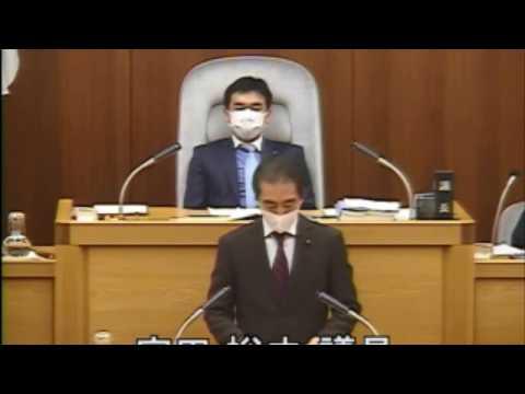 2020年第2回川崎市議会の代表質疑(動画)